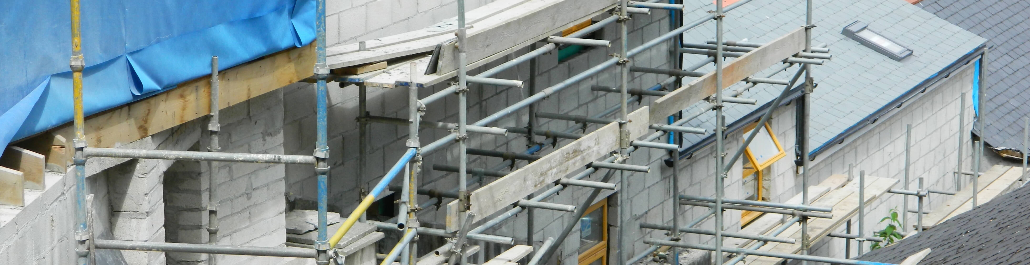 Kernow Builders & Maintenance